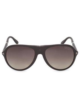 9e7cfcf827 Product Image Tom Ford Dalton Folding Sunglasses FT0381 60B 59