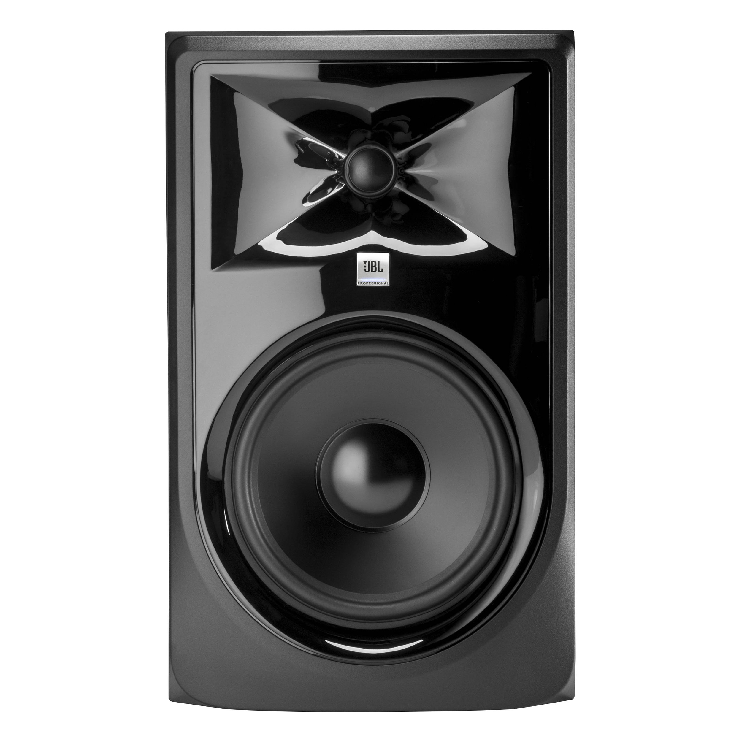 "JBL 308P MkII Powered 8"" Two-Way Studio Monitor by JBL"