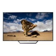 "Sony KDL-40W650D - 40"" Class BRAVIA W650D Series LED TV - Smart TV - 1080p (Full HD) 1920 x 1080 - direct-lit LED"