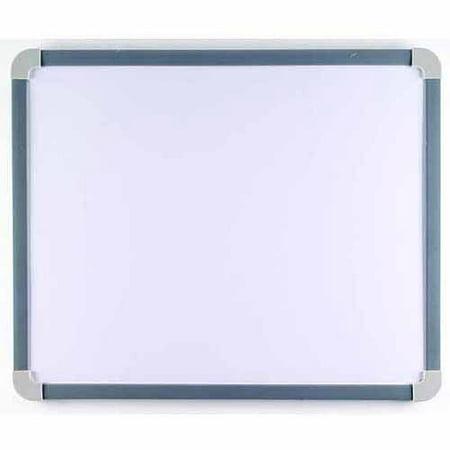 School Smart Magnetic Wipe-Off Pupil Size Dry Erase Board, 8