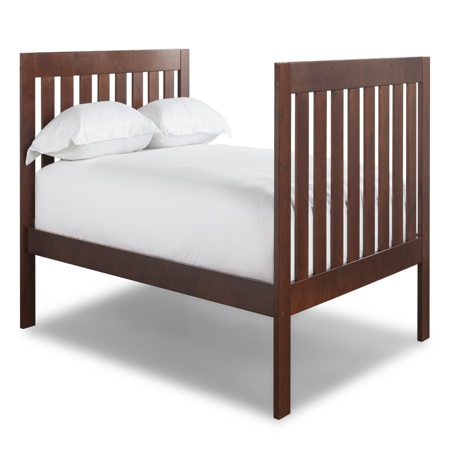 Canwood Lakecrest Panel Bed