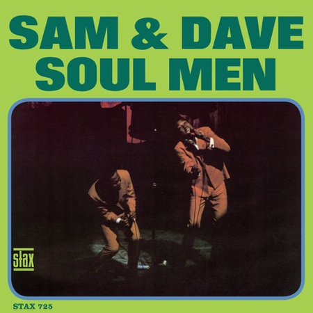 Soul Men (Vinyl) -