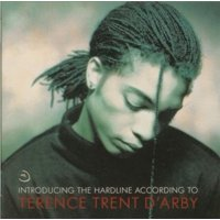 Introducing The Hardline According To Terence Trent Darby (CD)