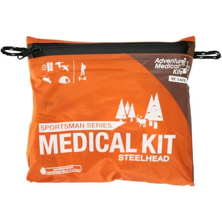 Adventure® Medical Kits Sportsman Series Steelhead Medical Kit 51 pc Bag