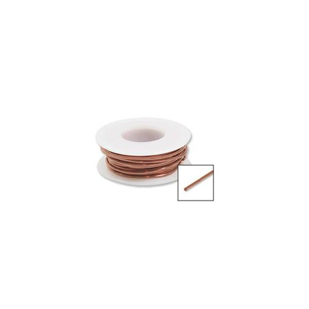 (Copper Wire 28 Gauge Dead Soft Round (20 Foot))