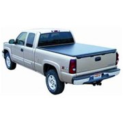 TRX280601 5ft.  8 inch Silverado & Sierra Bed Tonneau Cover  2004-2006