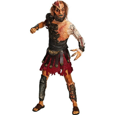 Clash of the Titans Deluxe Calibos Adult Halloween Costume](Clash Of The Titans Costumes Halloween)