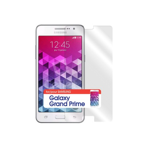 Cellet Premium Tempered Glass Screen Protector for Samsung Galaxy Grand Prime (0.3mm)