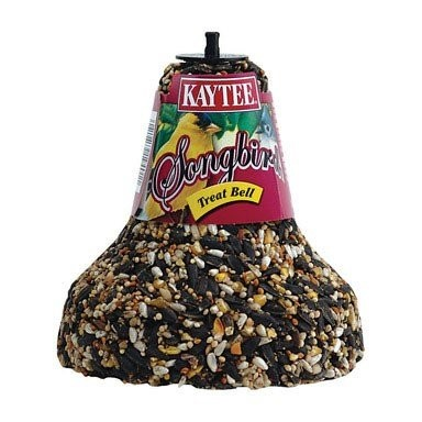 Kaytee Songbird Treat Bell, 13 Oz