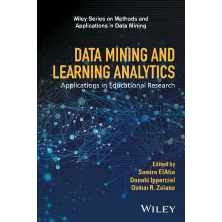 Data Mining And Learning Analytics  Applications In Educational Research