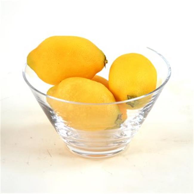 Distinctive Designs F-410-YE Fruit Fresh Picked Lemons - Pack of 12