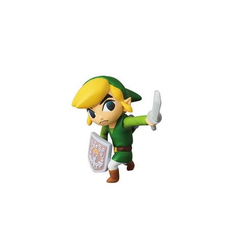 Funny Legend Of Zelda Pics (Medicom Nintendo Ultra Detail Figure Series 1: The Legend of Zelda: The Wind Waker Link UDF Action)
