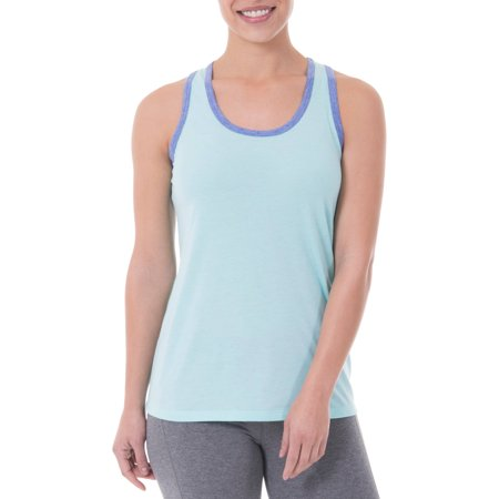 Athletic Works Womens Core Active Racerback Tank