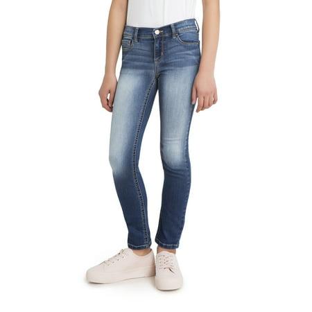 Jordache Girls Skinny Jeans, Sizes 5-18