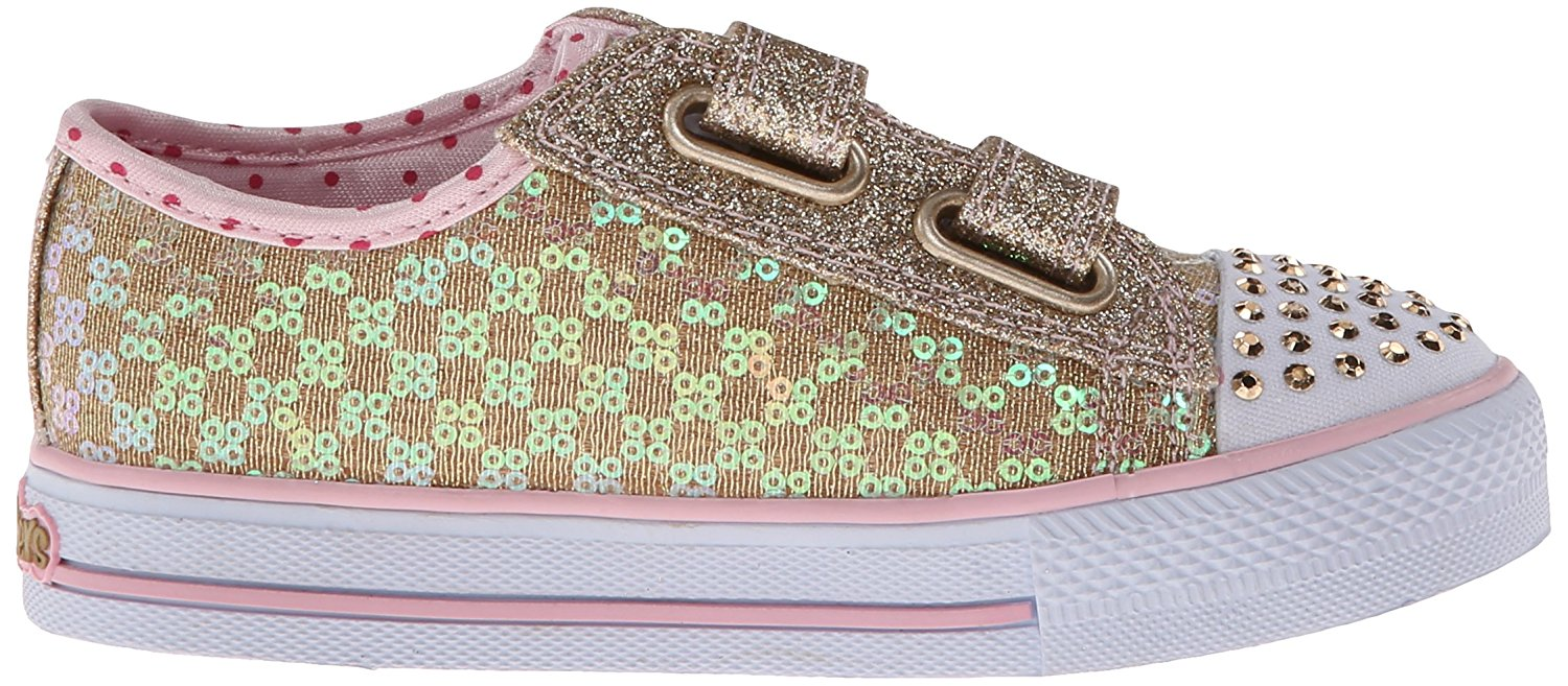 519a6990c557 Skechers - Skechers Kids Twinkle Toes Light-up Sneaker