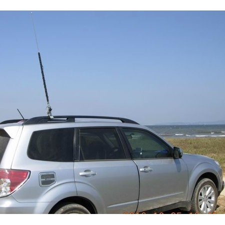 Harvest OUTB2000 HF/6M Mobile Antennalarger imageHarvest OUTB2000 HF/6M Mobile Antenna (Mobile Hf Antenna)