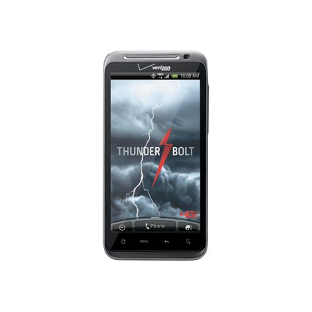 Htc Thunderbolt 4g Lte Verizon Cdma Andr (Virgin Mobile Htc Desire 4g)