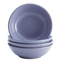 bonjour paisley vine 4-pc. bowl set