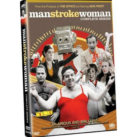 Man Stroke Woman  Complete Series