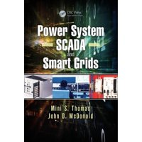 Power System Scada and Smart Grids (Hardcover)