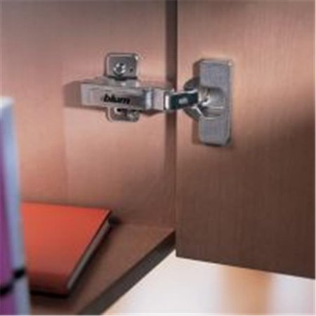 Blum B079A9498B.T POS 45 deg Angle Self Close Inserta - Nickel