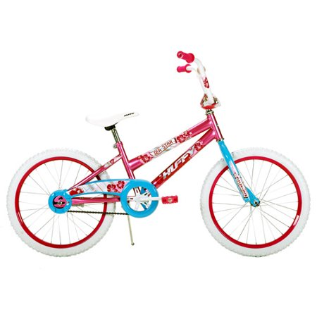 "Huffy 20"" Pink Sea Star Girl's Bike"