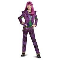 Disney's Descendants 2: Mal Deluxe Isle Look Child Costume