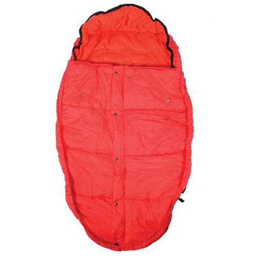 Mountain Buggy Sleeping Bag  Foot Muff   Chilli