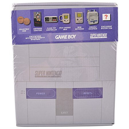 nintendo collectors kit - Inventory Checker