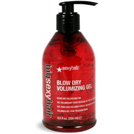 Sexy Hair Concepts Big Sexy Hair Blow Dry Volumizing Gel 8.5 -