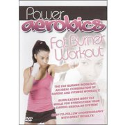 Power Aerobics: Fat Burner Workout (Full Frame)