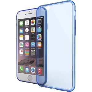 MOTA iPhone 6 Protection Case - Blue - iPhone - Blue - Textured