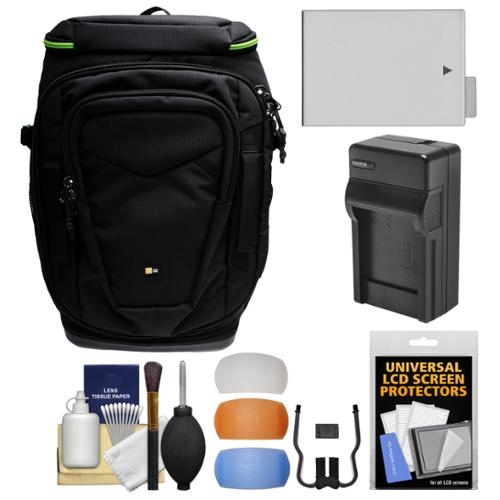 Case Logic Kontrast KDB-101 Pro DSLR Camera Backpack Case...