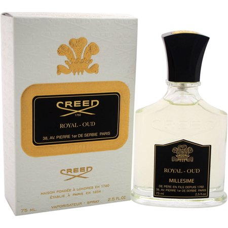 Creed Royal Oud By Creed For Unisex 2 5 Oz