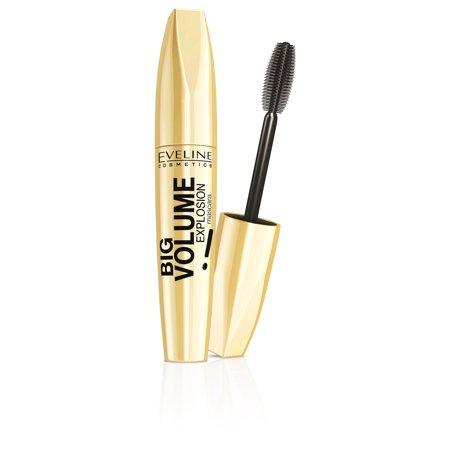 6516d1348dd Eveline Cosmetics Big Volume Explosion Mascara - Walmart.com