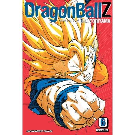 Dragon Ball Z, Vol. 6 (VIZBIG Edition) ()