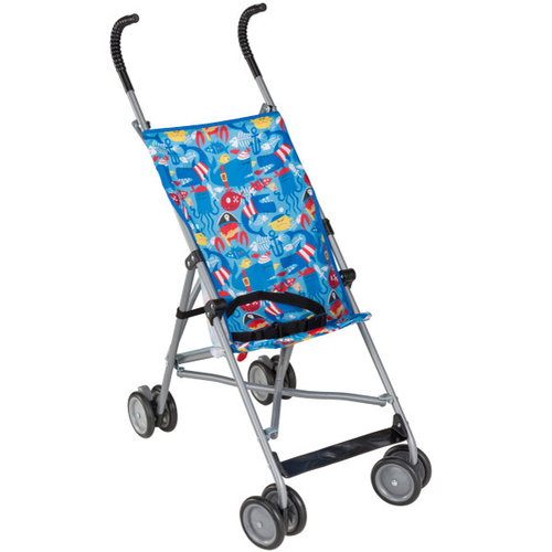 Cosco Umbrella Stroller, Pirates Life For Me