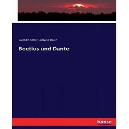 Boetius Und Dante - image 1 of 1