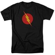 Jla - Reverse Flash - Short Sleeve Shirt - Large