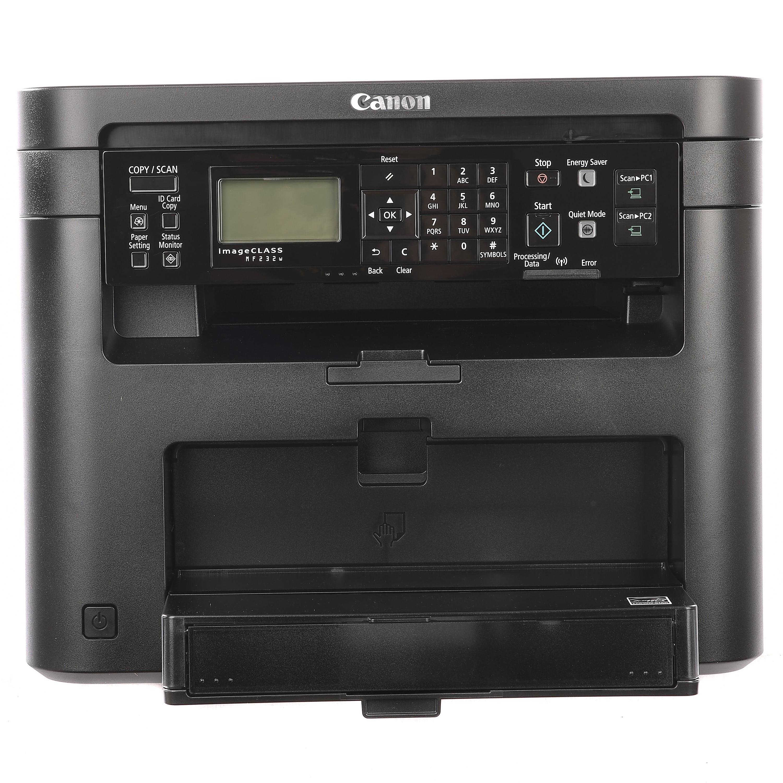 Canon Imageclass WiFi MF232W Monochrome Laser Printer/Scanner/Copier
