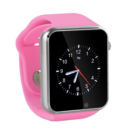 A1 Bluetooth Smart Watch Phone Gsm For Android Samsung And Htc Sony Lg Smartphone