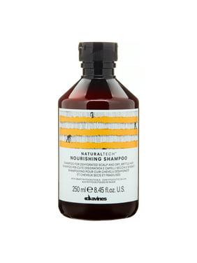 Davines Naturaltech Nourishing Shampoo, 8.45 Fl Oz