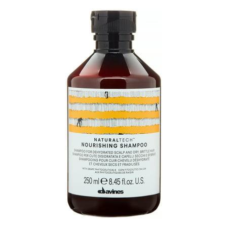 Davines Naturaltech Nourishing Shampoo, 8.45 Fl