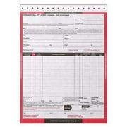 JJ KELLER 376 Hazmat Bill of Lading Forms, Hazmat, PK250