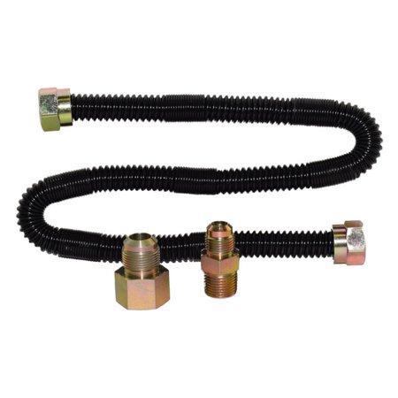 Tretco 30.75L in. HC Non Whistle Flex Line](Buy Whistles In Bulk)