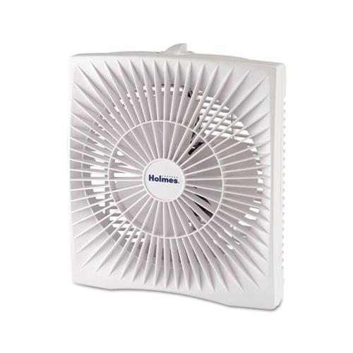 Holmes Personal Space Box Fan HLSHABF120W
