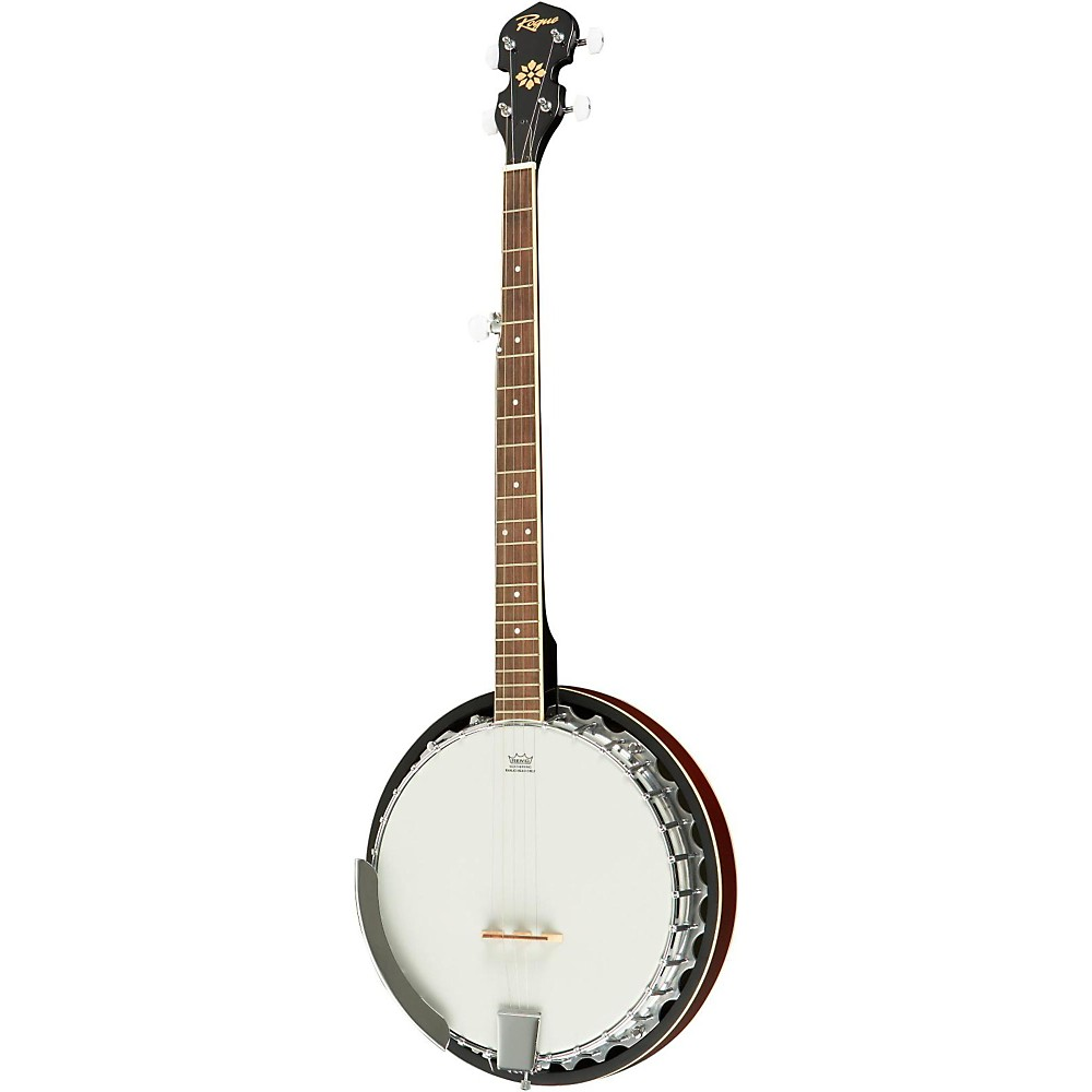 Rogue B30 Deluxe 30-Bracket Banjo with Aluminum Rim by Rogue