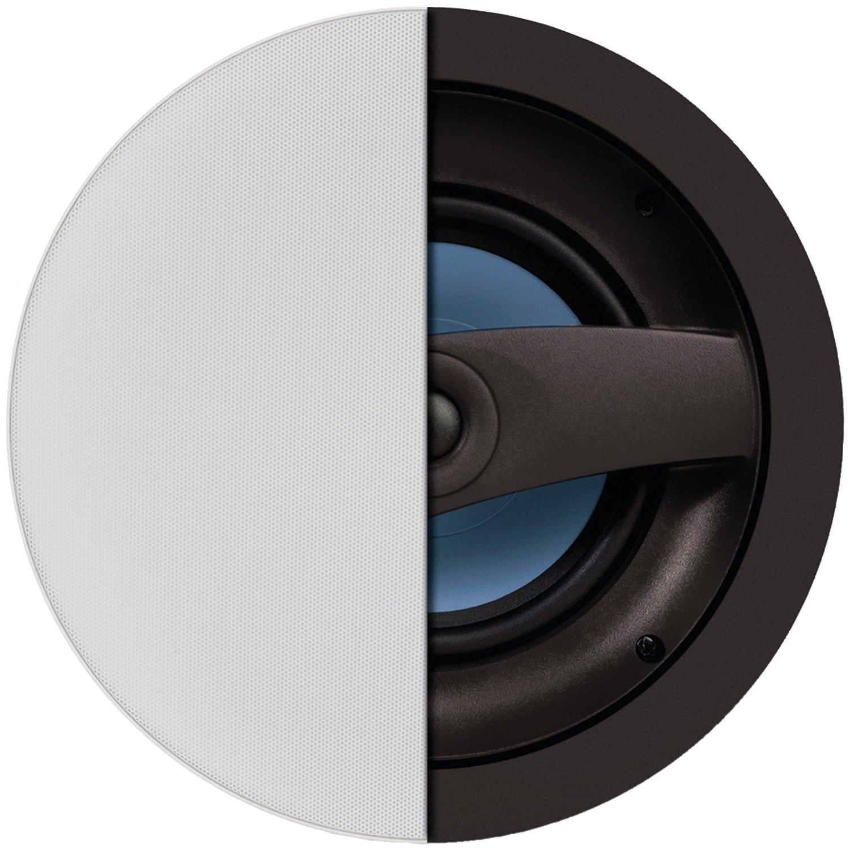 "Emphasys Ic6.0 Speaker - 75 W Rms - 2 Pack - 45 Hz To 20 Khz - 8 Ohm - 90 Db Sensitivity - 6.50"" Woofer (em0011601)"