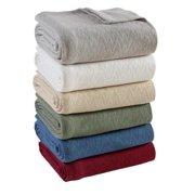 Outlast NASA Inspired /Merino Wool Blanket