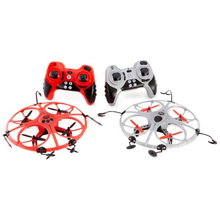 Air Wars 2 4Ghz Battle Drones  Pack Of 2